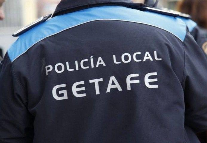 Getafe: 10 plazas Policía Local- 2020