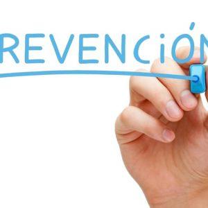 """Curso homologado de """"Introducción a la Prevención de Riesgos Laborales para FCS"""""""