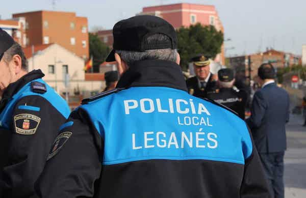 Policía de Leganés (24 Plazas OEP2020) – Publicadas las bases en el BOCM