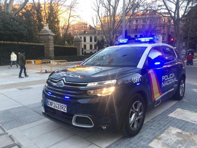 Policía nacional 2021 (Promoción XXXVIII) – Pendiente convocatoria