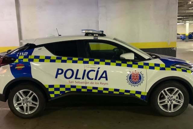 Policía de San Sebastián de los Reyes (20 plazas) 21/04 Aprobados primera prueba