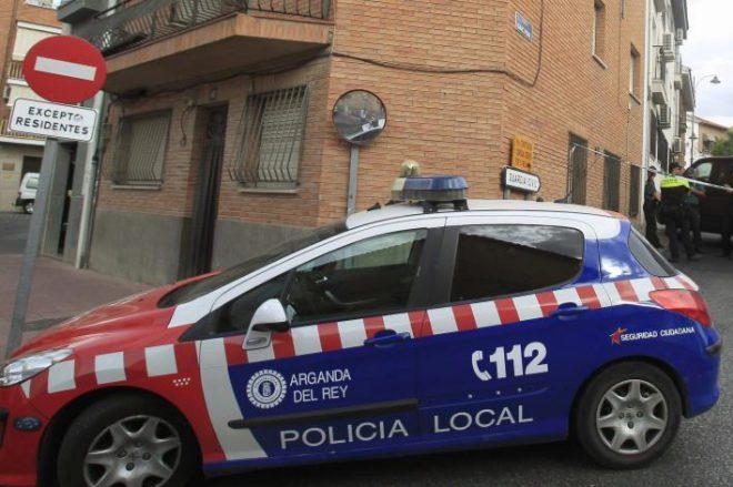 Oposiciones Policía Local Arganda 27/09/2021 – Aptos arganda y fecha próximo examen 27/09/2010