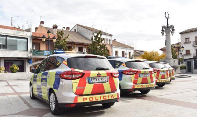 Oposiciones Policía Local Colmenar viejo, 5 Plazas FECHA 13/10/2021 – Nota 4ºEjercicio y Resultados