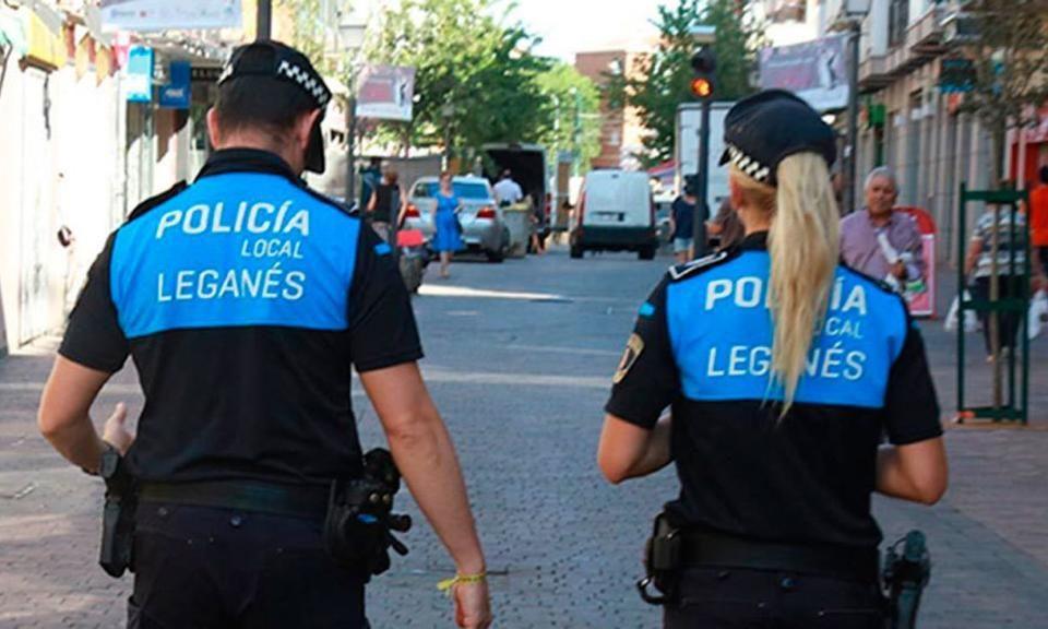 Aprobación listado provisional Leganés del personal aspirante admitido y excluido de 32 plazas – 2019 al 2020